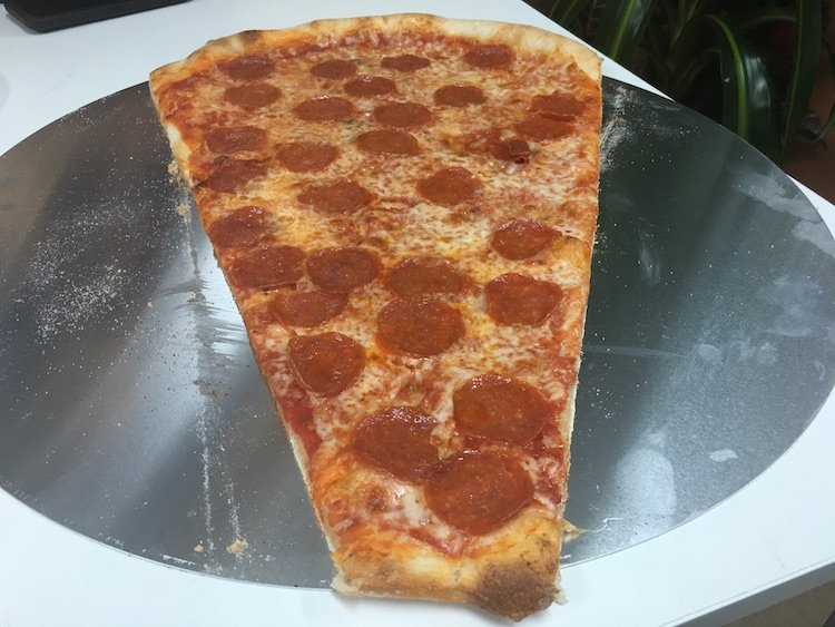 Nic's New York Pizza – Hialeah, Florida