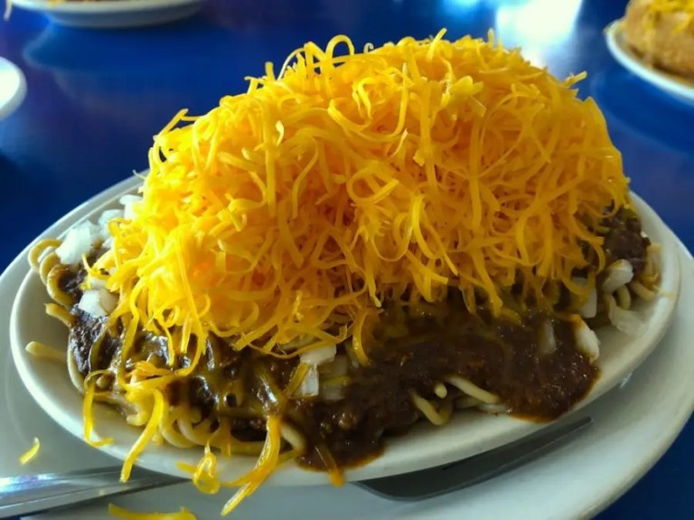 I Visit The Skyline Chili In Ft. Lauderdale & Leave Happy