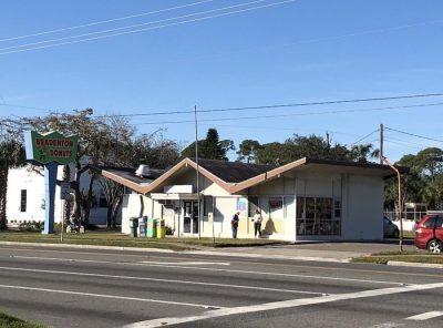 Bradenton Donuts - Bradenton, Florida