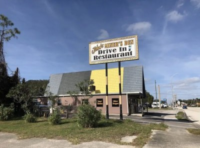A Tale of 3 Central Florida Drive-In Restaurants