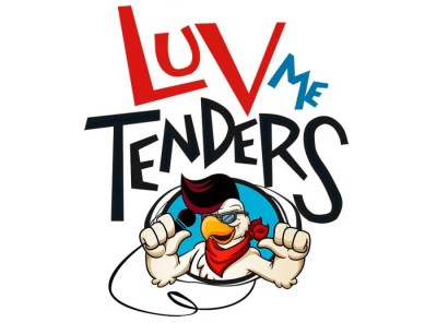 Luv Me Tenders, A Chicken Tenders Event