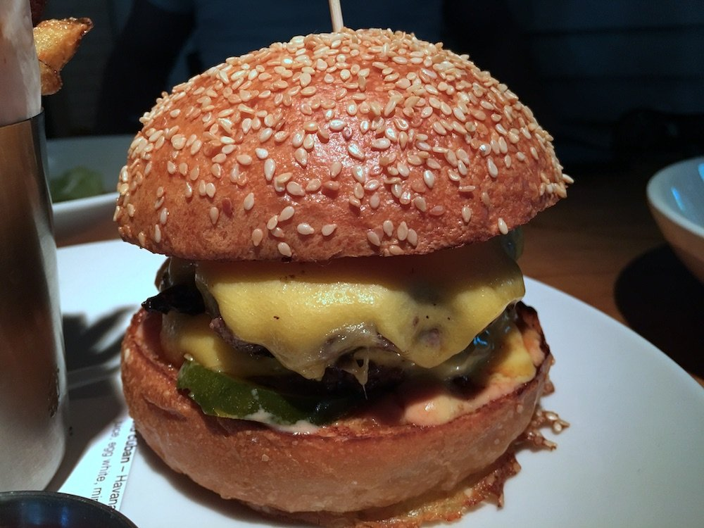 Ariete Chug Burger