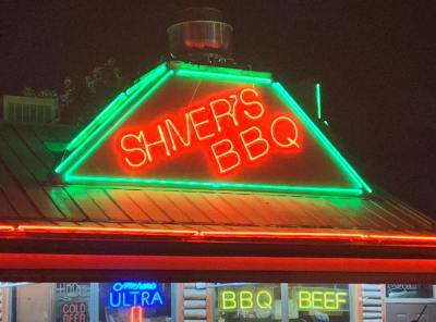 Shiver's BBQ Is Worth The Drive To Homestead, Florida