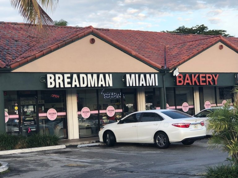 Breadman Bakery, This Guy Knows His Sh…Stuff