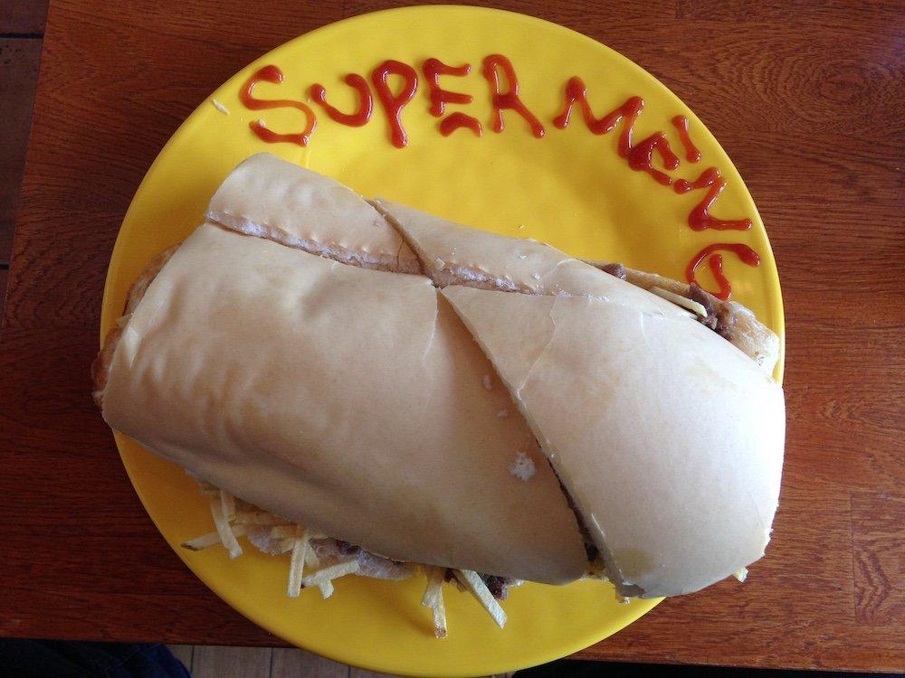 Breadman Supermeng