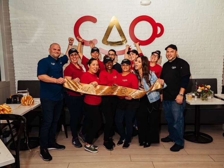 CAO Bakery in Miami, Florida