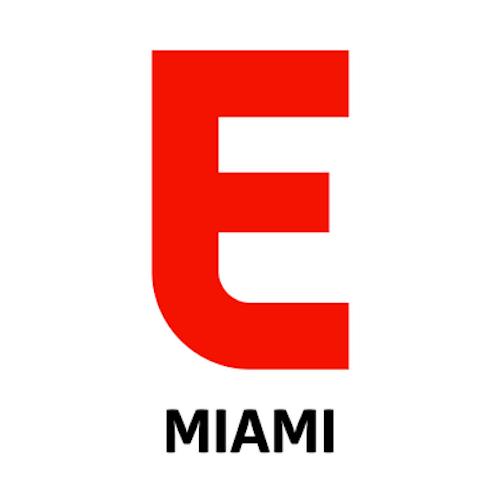 Eater Miami Logo