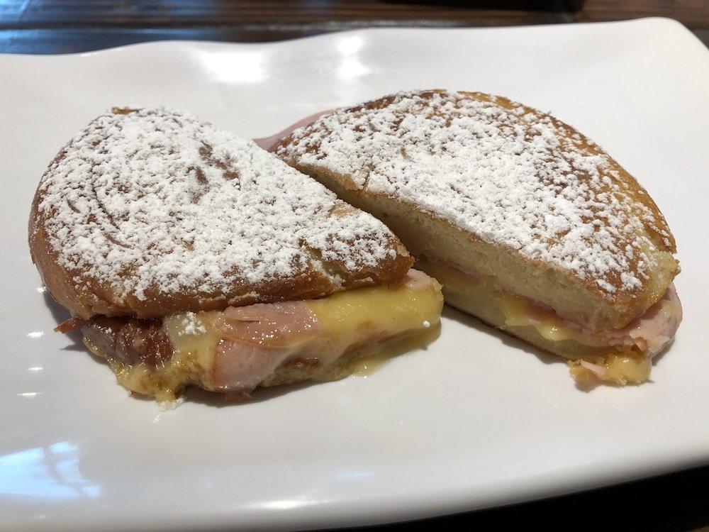Empanada Harry's Mallorcas