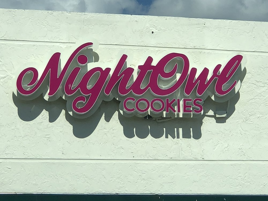 Night Owl Cookies in Westchester