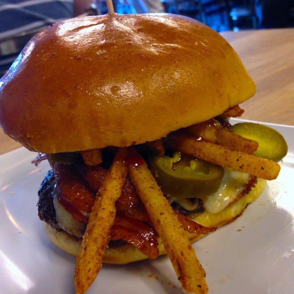 Cousin Otho Burger