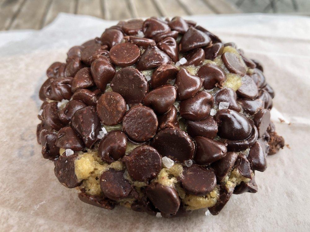 Gideon's Bakehouse Chocolate Chip Cookie