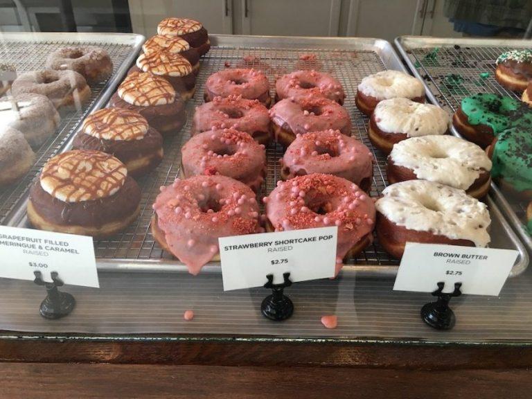 Good Dough Doughnuts & Doughwhiches in Jacksonville
