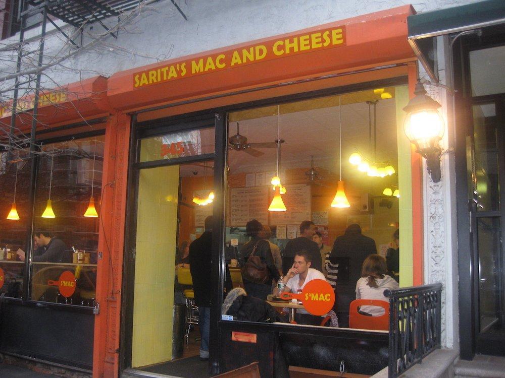 S'MAC in New York
