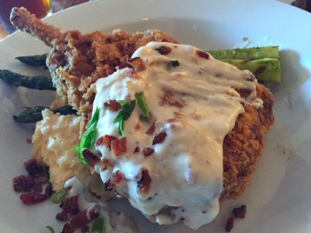 Whisk Bell & Evans Fried Chicken