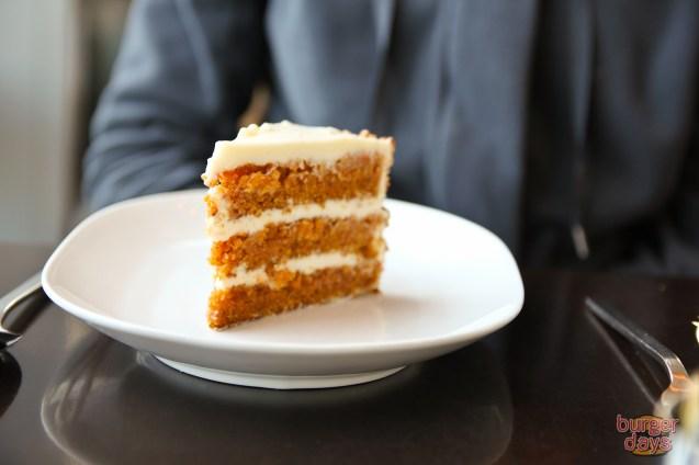 C3 carrot cake.