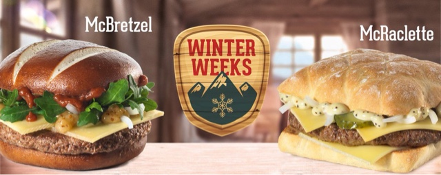 Winter Weeks