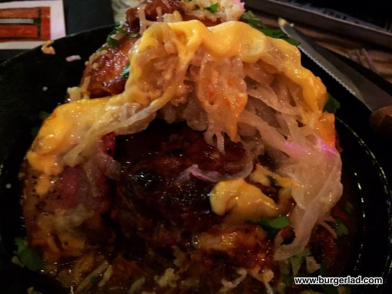 Red's True BBQ Houston Slopper