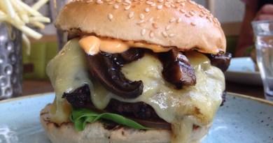 Gourmet Burger Kitchen Bourbon Street