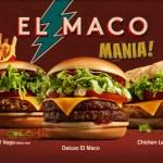Deluxo El Maco