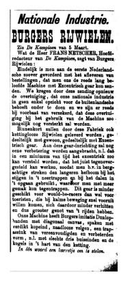Leeuwarder Courant 19-3-1897