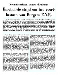 Leeuwarder cour. 3 april 1961