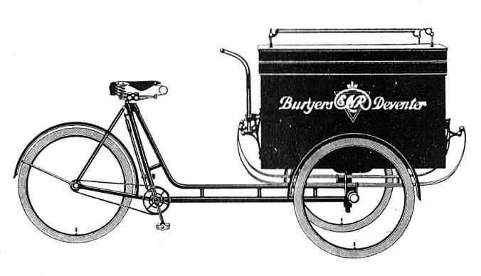 Driewieler 1926