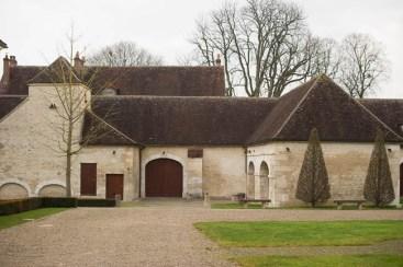 Le cellier du petit Pontigny, Chablis