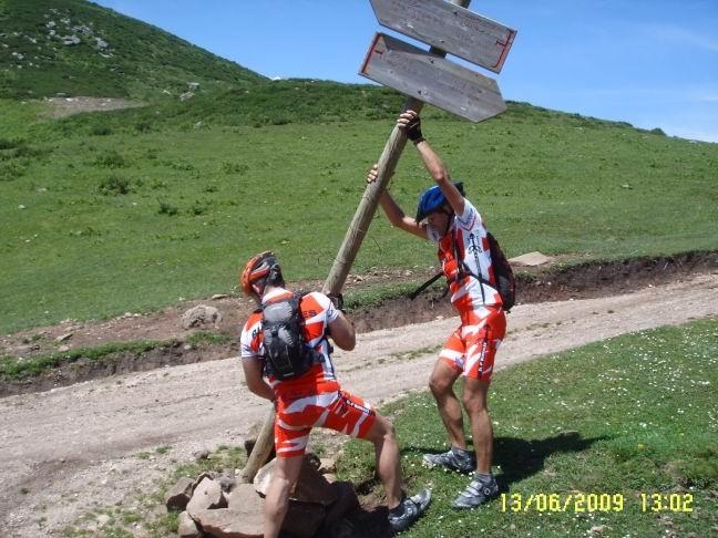 4º burgales en Picos