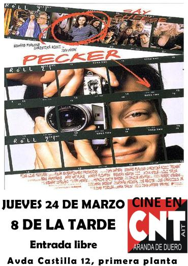 CARTEL PECKER