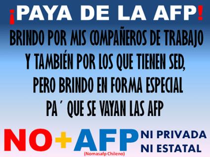 AFP NO