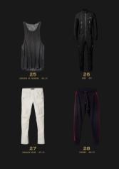 Precios Balmain x H&M (4)