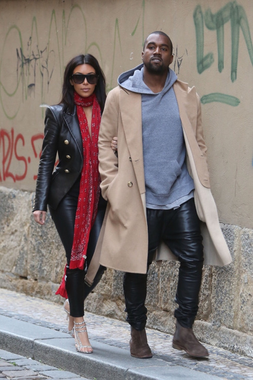 Kanye west outfit-40