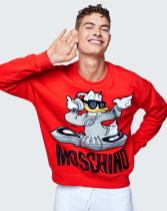 h&m moschino lookbook hombres-17