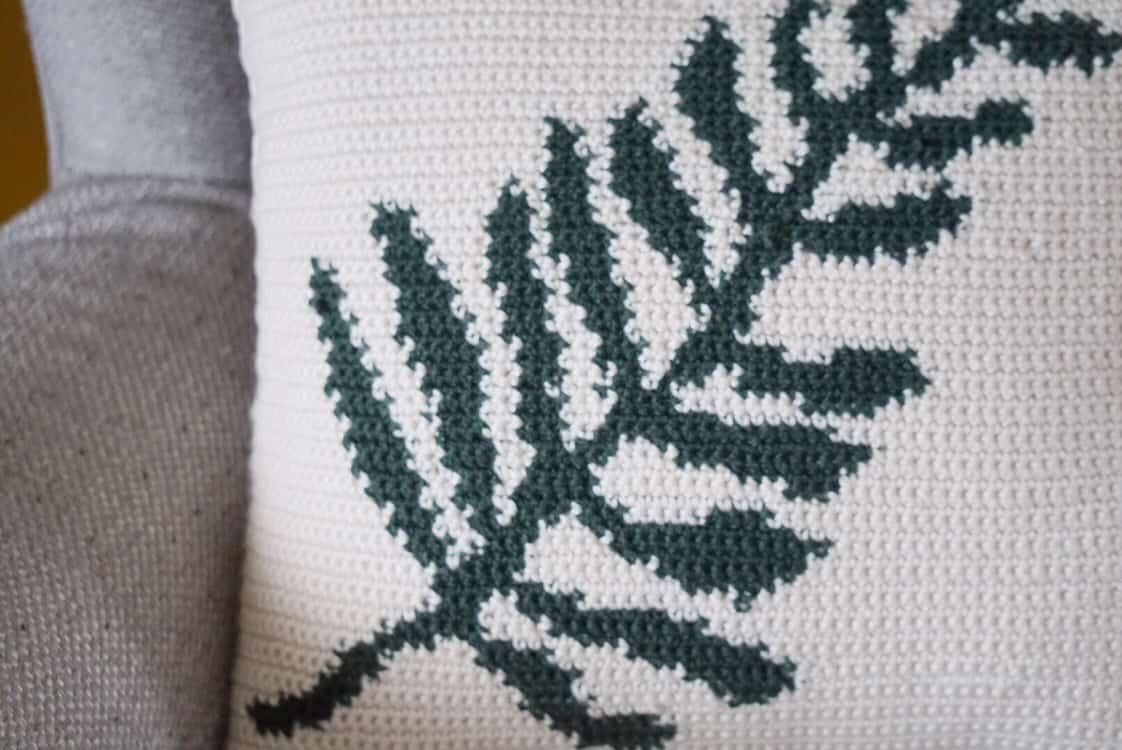 Ferne Cushion Cover