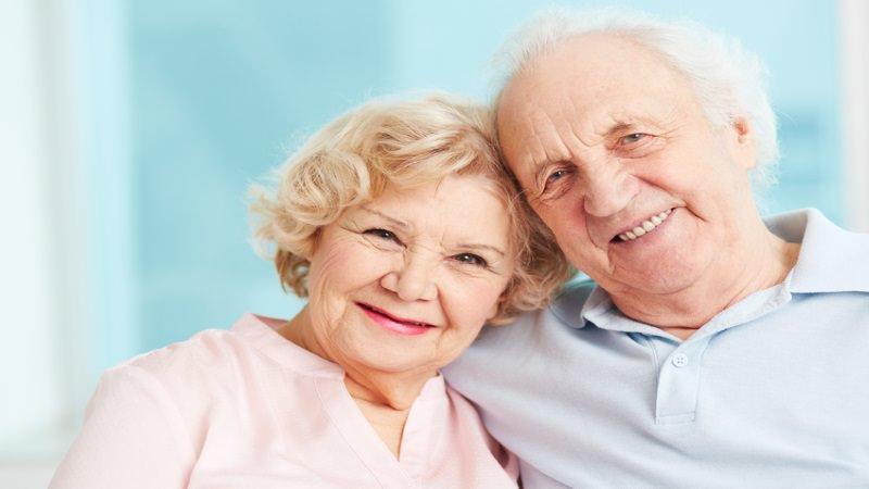 New York Interracial Senior Online Dating Service