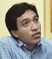 Ariel Rodriguez Vargas
