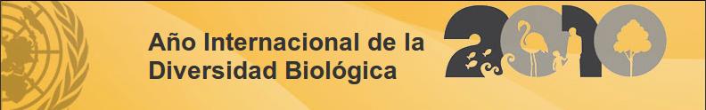 Biodiversidad 2010