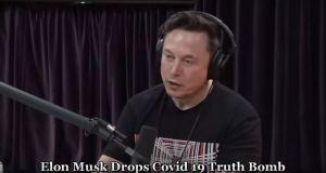 Coronavirus: Elon Musk Drops Covid19 Truth Bomb