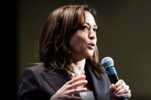 Kamala Harris Demands Censorship Of Senators Who Blame China For Coronavirus