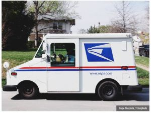 WHAT COULD GO WRONG WITH COUNTRY WIDE MAIL-IN VOTING?  USPS Mail Carrier Charged with Fraud After Allegedly Tampering with Vote-by-Mail Requests