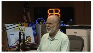 Rush Limbaugh: Just Waking Up Each Day Is a Blessing