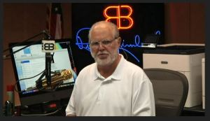 Limbaugh: Next Four Months Will Be War Like You've Never Seen, Dems Will Try To Keep Economy Shut Down