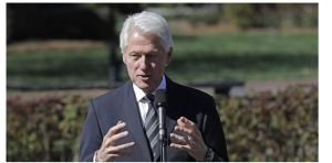 Netflix Doc Has Bad News for Bill Clinton: Witnesses Who Say They Saw Him on Epstein's 'Orgy Island,' Despite His Denial