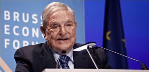 Is Soros Behind the War on Hydroxychloroquine?