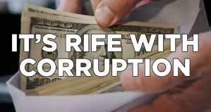 Coronavirus:  How Corruption at W.H.O. Helped it Spread Throughout World – Video Report by Chris Chapell (China Uncensored). ***YouTube has restricted this video***