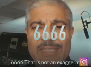 Dr. Rashid Buttar – Full House Resolution 6666 Is COMING!