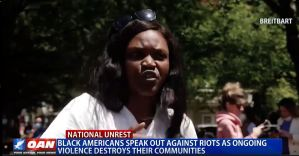 More Black Americans Speak Out Against Riots – Mainstream Media Does Not Want Country To Know