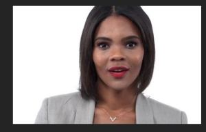 Candace Owens Lights Up Antifa Like Never Before: 'ANTIFA Thugs Are Behind Most Of The Destruction And Are Using Black People'