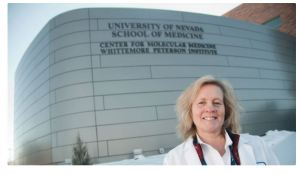 Dr. Judy Mikovits Statement about 'Wearing a Mask' Policy