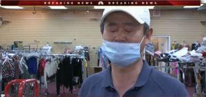 Devastated Business Owner Likely Won't Reopen After Looting – Chicago